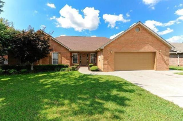 5101 Masters Drive, Maryville, TN 37801 (#1085180) :: The Creel Group | Keller Williams Realty