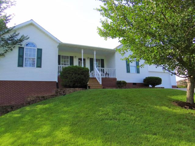 4707 Country Lane Lane, Knoxville, TN 37938 (#1085202) :: Catrina Foster Group