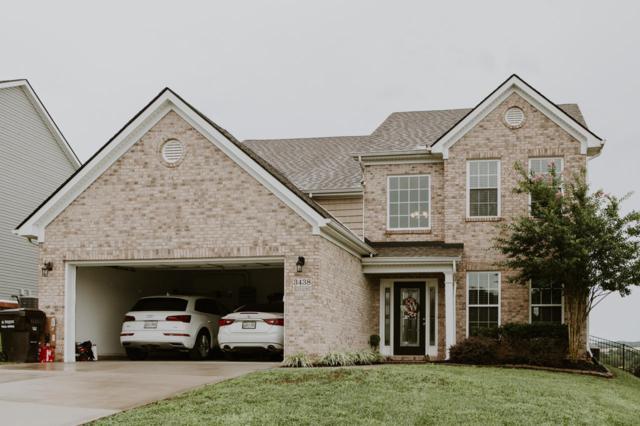 3438 Orange Blossom Lane, Knoxville, TN 37931 (#1085211) :: Catrina Foster Group