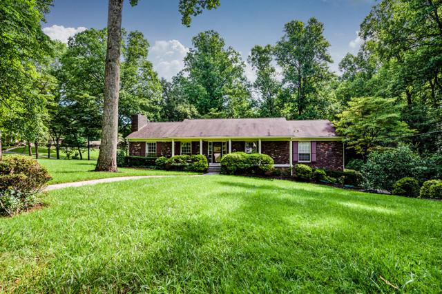 5713 Glen Cove Drive, Knoxville, TN 37919 (#1085220) :: The Creel Group | Keller Williams Realty