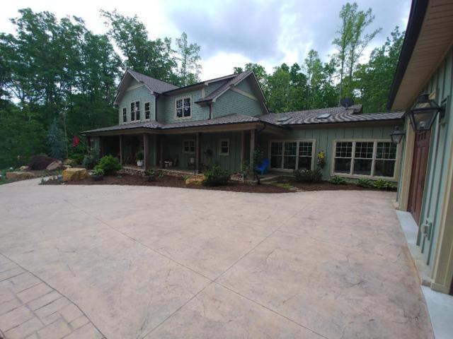 199 Red Oak Drive, Oneida, TN 37841 (#1085224) :: Billy Houston Group