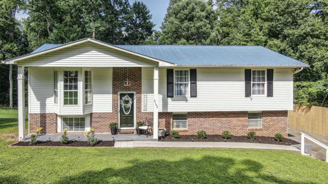 2152 Ridgecrest Drive, Maryville, TN 37803 (#1085225) :: Catrina Foster Group