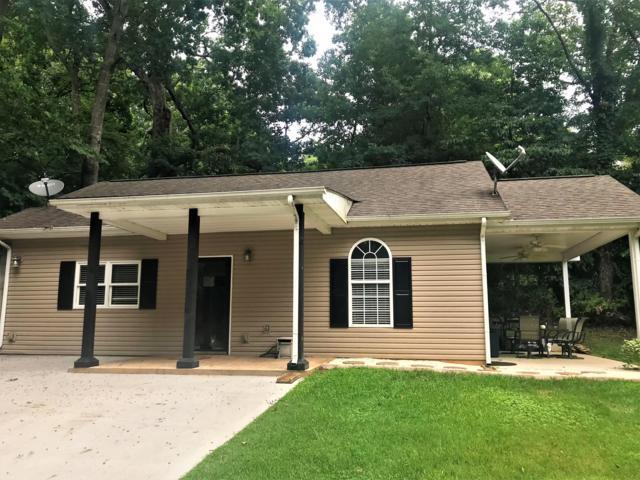 2616 George Miller Lane, Knoxville, TN 37932 (#1085241) :: CENTURY 21 Legacy