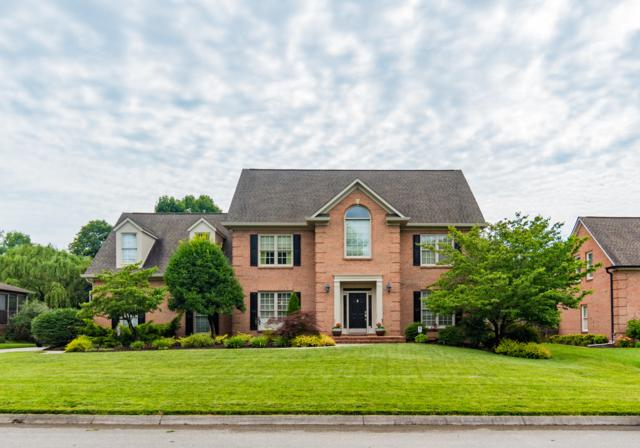 209 Battery Hill Circle, Knoxville, TN 37934 (#1085246) :: Catrina Foster Group