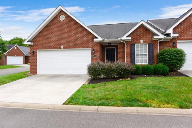 8102 Spice Tree Way, Knoxville, TN 37931 (#1085251) :: Catrina Foster Group
