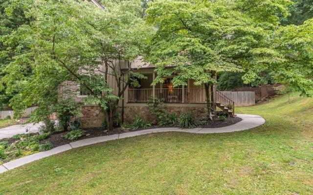 8801 Cedar Springs Lane, Knoxville, TN 37923 (#1085254) :: CENTURY 21 Legacy