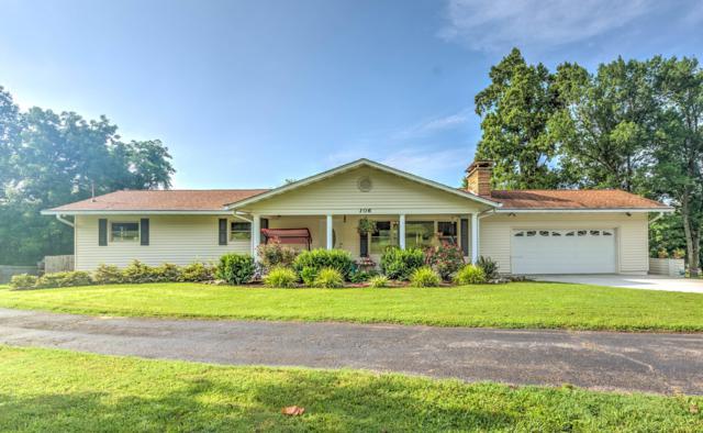 106 Macon Lane, Oak Ridge, TN 37830 (#1085281) :: CENTURY 21 Legacy
