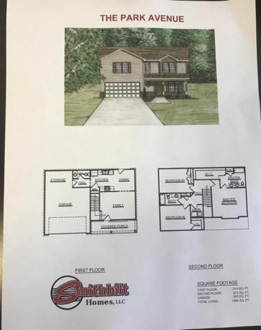1600 Douglas Wood Lane, Knoxville, TN 37920 (#1085294) :: Billy Houston Group