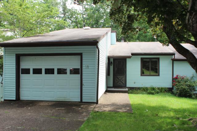 31 Woodland Terrace #31, Crossville, TN 38558 (#1085316) :: CENTURY 21 Legacy