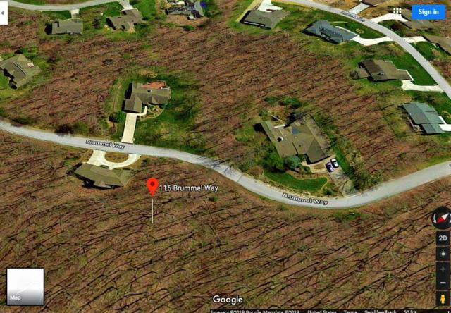 116 Brummel Way, Crossville, TN 38558 (#1085350) :: CENTURY 21 Legacy
