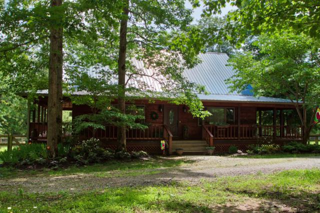 270 Maggie Valley Drive, Jamestown, TN 38556 (#1085359) :: Billy Houston Group