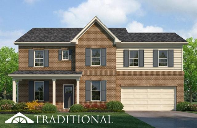 506 Goldie Lane, Knoxville, TN 37934 (#1085368) :: Billy Houston Group