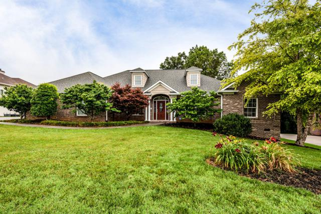5009 Princess Ann Court, Knoxville, TN 37918 (#1085384) :: Billy Houston Group