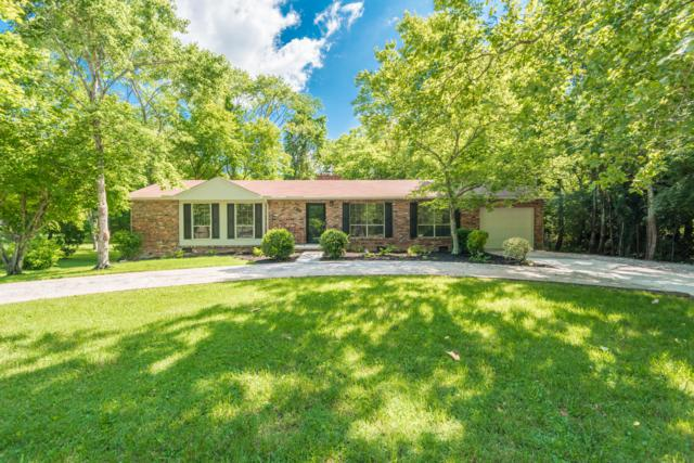 800 NW Wesley Road Rd, Knoxville, TN 37909 (#1085391) :: Billy Houston Group