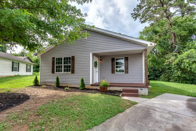 6945 Crusero Lane, Knoxville, TN 37924 (#1085393) :: Billy Houston Group