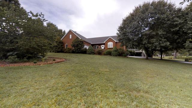 320 Iron Wood Circle, Crossville, TN 38571 (#1085395) :: Venture Real Estate Services, Inc.