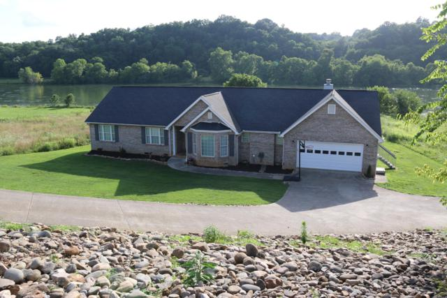 2816 Luther Catlett Circle, Sevierville, TN 37876 (#1085403) :: The Terrell Team