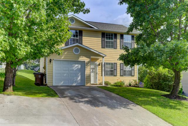 2345 Wadsworth Drive, Knoxville, TN 37921 (#1085434) :: Shannon Foster Boline Group