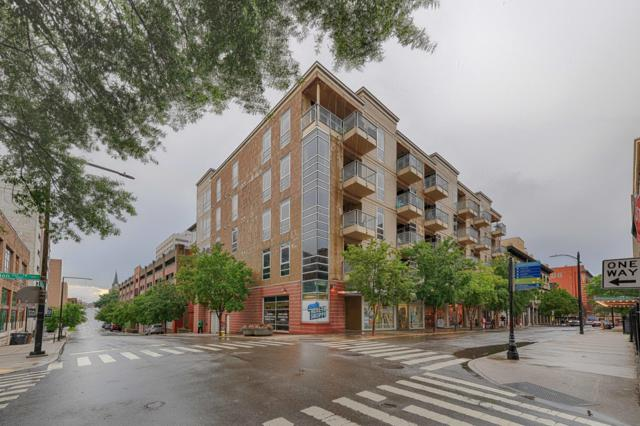440 Walnut St #401, Knoxville, TN 37902 (#1085596) :: The Creel Group | Keller Williams Realty