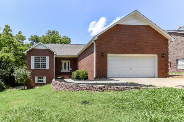 549 Sandy Springs Rd, Maryville, TN 37803 (#1085632) :: Shannon Foster Boline Group