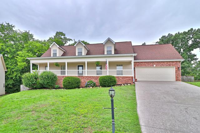 6432 Hollow Oak Lane, Knoxville, TN 37921 (#1085643) :: Shannon Foster Boline Group