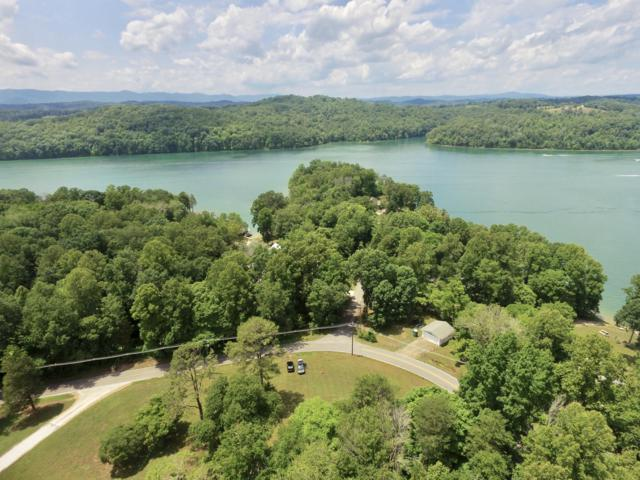 Sequoyah  Lot 64 Rd, Andersonville, TN 37705 (#1085768) :: Realty Executives