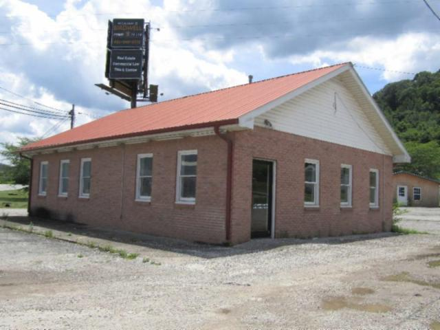 1022 E E. Lake Ave, Celina, TN 38551 (#1085785) :: Realty Executives