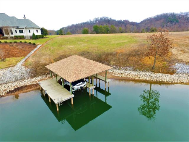 245 Bay Pointe, Lot 886R Rd, Vonore, TN 37885 (#1085836) :: Shannon Foster Boline Group
