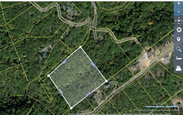 Lot 6 Estates Drive, Seymour, TN 37865 (#1085848) :: Realty Executives