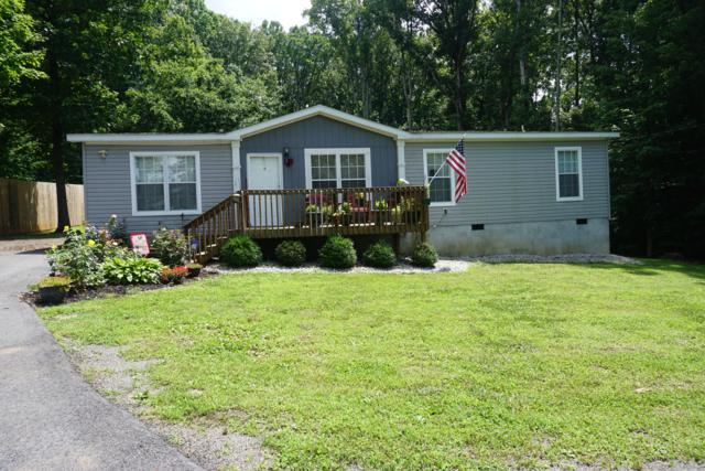 126 Laura Boling Loop Rd, Strawberry Plains, TN 37871 (#1085929) :: Catrina Foster Group
