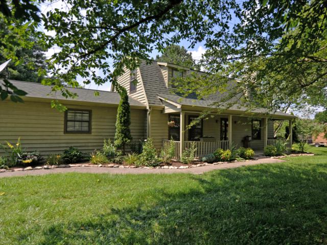 167 Ruth St, Corryton, TN 37721 (#1086001) :: SMOKY's Real Estate LLC
