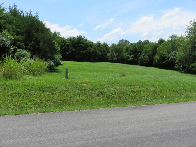 Sikwa Trail Lot 12, Vonore, TN 37885 (#1086081) :: The Creel Group | Keller Williams Realty