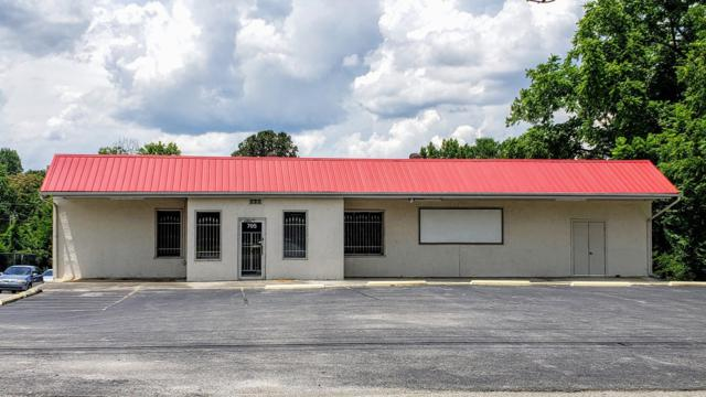 705 E Lincoln Rd, Alcoa, TN 37701 (#1086151) :: Realty Executives