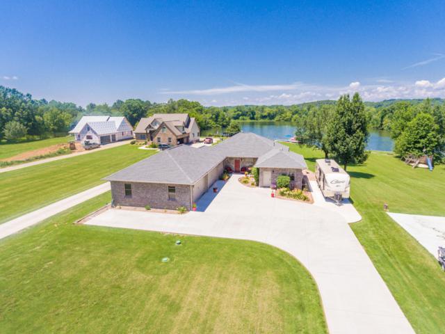 824 Riverbend Drive, Dayton, TN 37321 (#1086154) :: Billy Houston Group