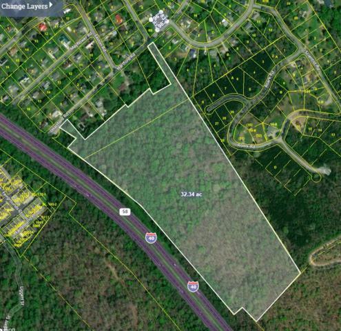 Hartford Rd, Kingston, TN 37763 (#1086167) :: Billy Houston Group