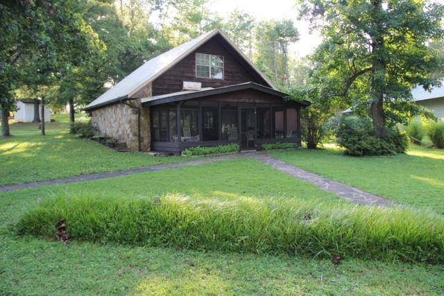 179 Culvahouse Lane, Ten Mile, TN 37880 (#1086184) :: The Creel Group | Keller Williams Realty