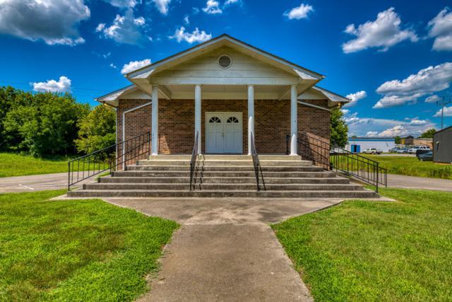 14 Carter Rd, Athens, TN 37303 (#1086281) :: Venture Real Estate Services, Inc.