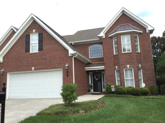 105 NE Overbriar Drive, Cleveland, TN 37312 (#1086315) :: Shannon Foster Boline Group