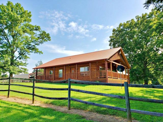 13755 State Highway 68 E, Ten Mile, TN 37880 (#1086420) :: The Creel Group | Keller Williams Realty