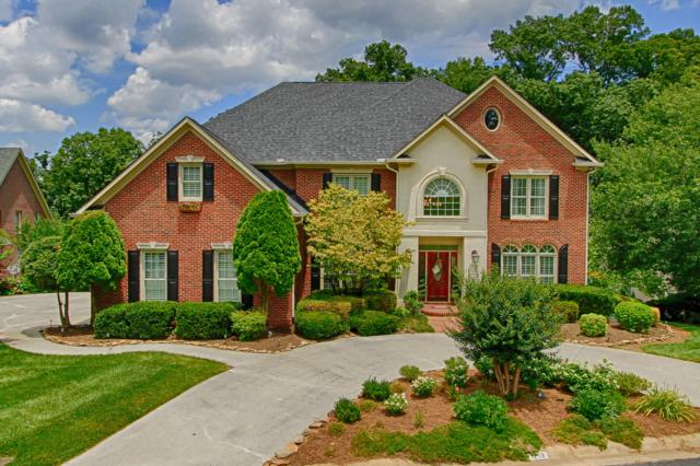 1252 Gettysvue Way, Knoxville, TN 37922 (#1086421) :: Realty Executives
