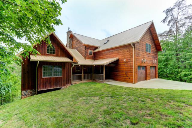 367 Ridgeland Dr., Sharps Chapel, TN 37866 (#1086425) :: Realty Executives