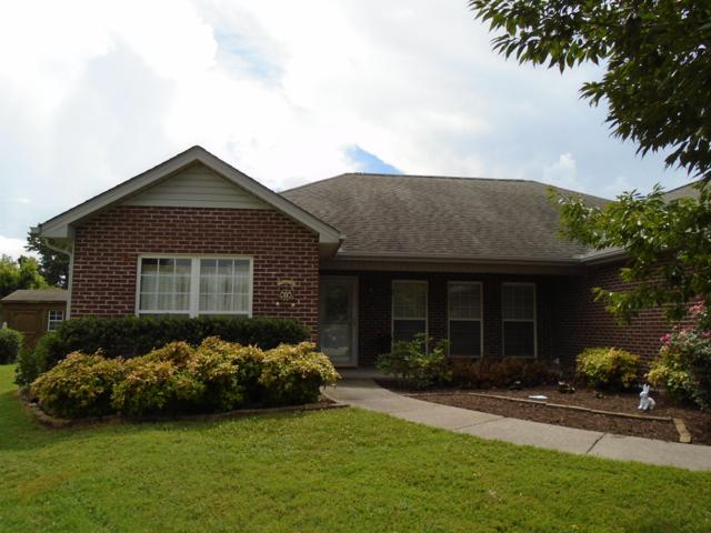 1610 Autumn Brook Drive, Maryville, TN 37801 (#1086448) :: Shannon Foster Boline Group