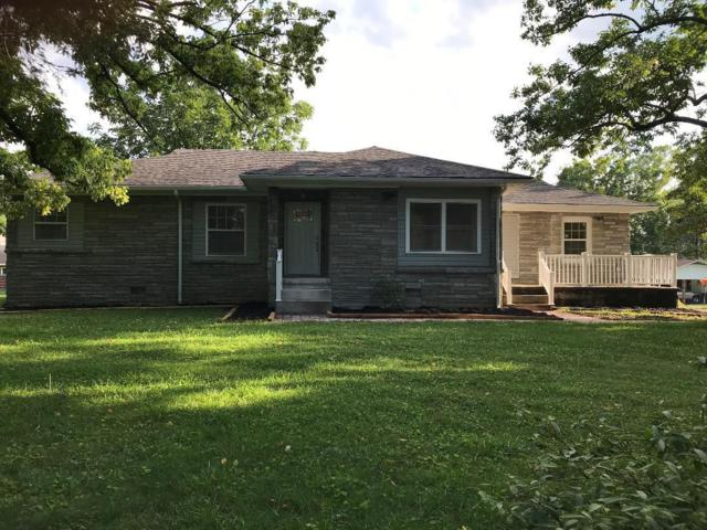 128 Bonifacius St, Wartburg, TN 37887 (#1086456) :: SMOKY's Real Estate LLC