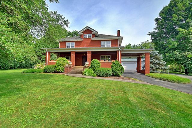 1509 Cedar Lane, Knoxville, TN 37918 (#1086475) :: The Creel Group   Keller Williams Realty