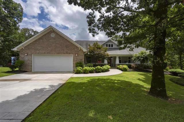 330 Highland Drive, Dayton, TN 37321 (#1086506) :: Billy Houston Group