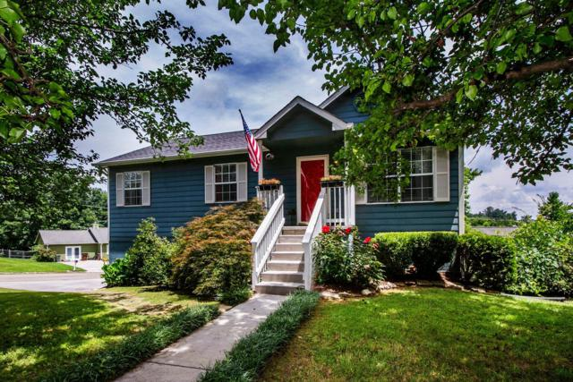 6072 Warrenpark Lane, Knoxville, TN 37912 (#1086544) :: Shannon Foster Boline Group