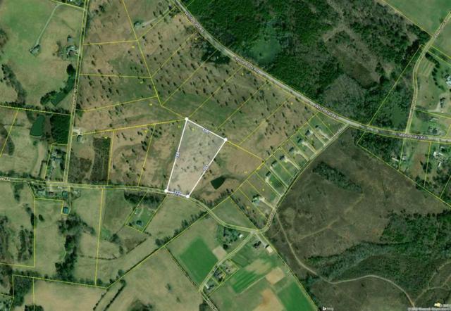 Lot 12 Sneed Rd, Dayton, TN 37321 (#1086568) :: Billy Houston Group