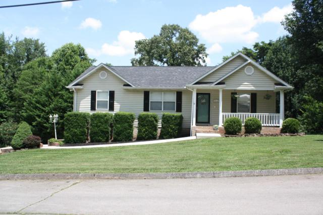 2710 Cansler Drive, Maryville, TN 37801 (#1086587) :: Billy Houston Group