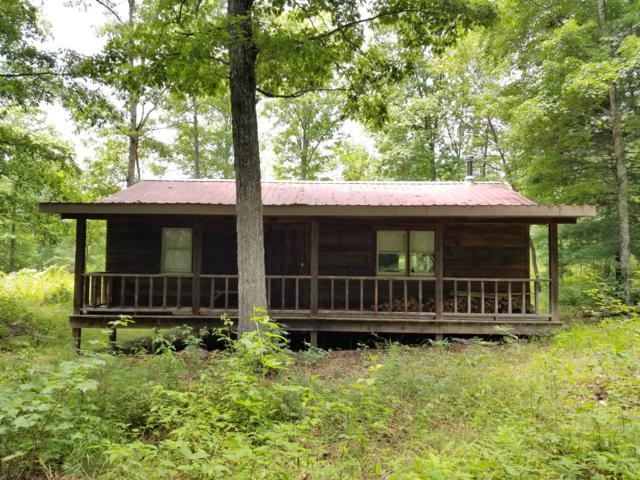 High Point Rd, Deer Lodge, TN 37726 (#1086604) :: The Creel Group | Keller Williams Realty