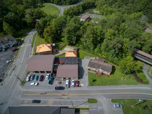 505 Lynn Ave, Cumberland Gap, TN 37724 (#1086609) :: Venture Real Estate Services, Inc.